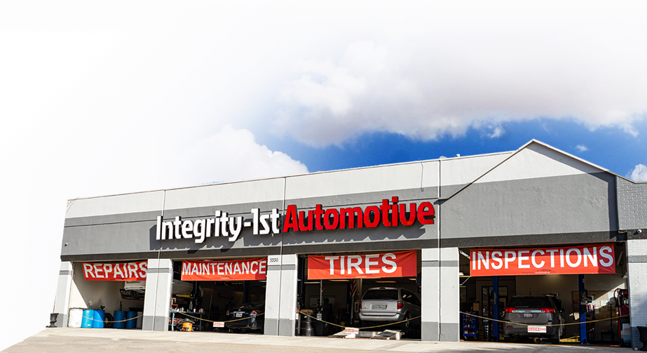 Integrity 1st Automotive Locations