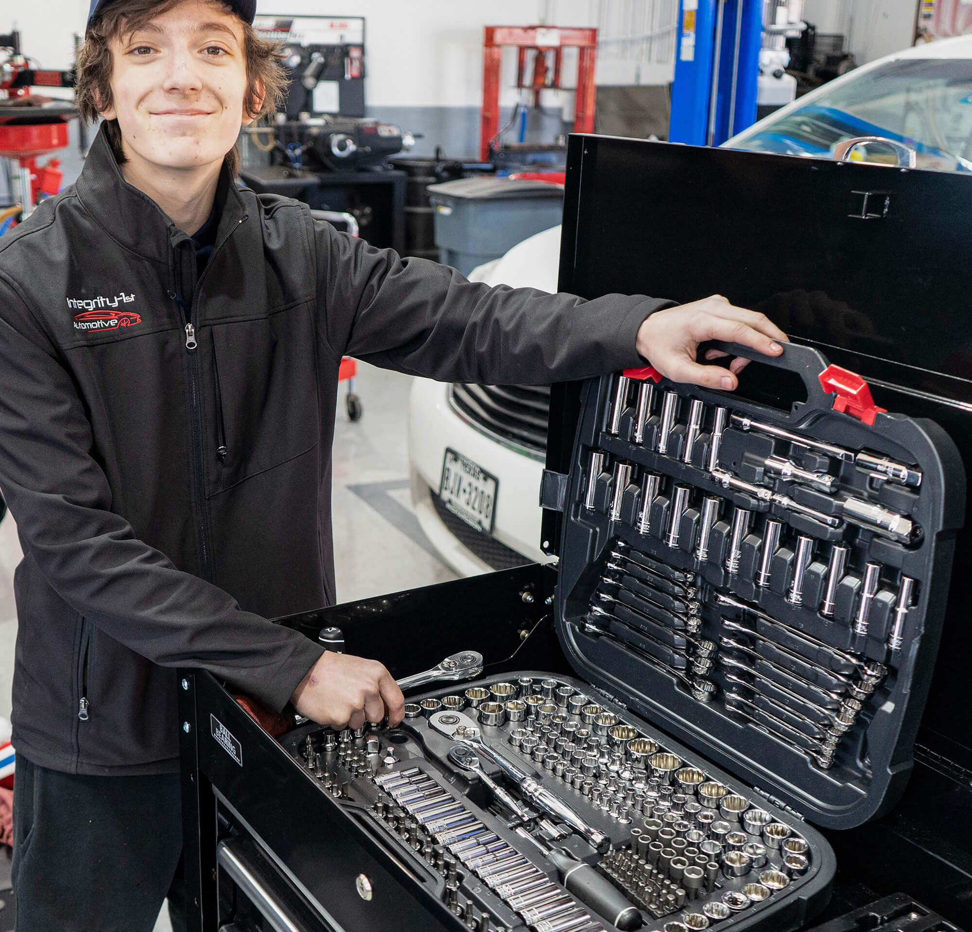 Auto Mechanic Careers in Plano, TX