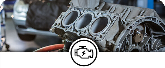 Engine & Transmission Repair in Plano and Wylie, Texas