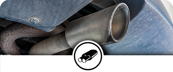 Exhaust and Converters Repair Plano & Wylie, Texas