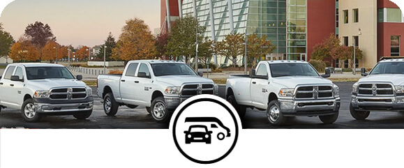 Fleet Vehicle Repair & Maintenance in DFW