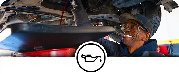 Oil Change Services in Plano & Wylie, Texas