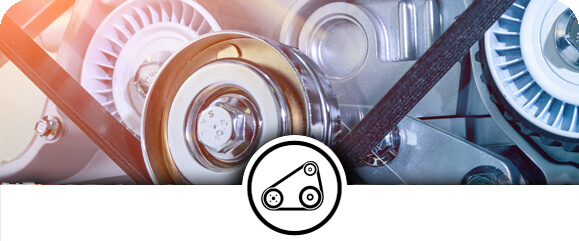 Timing Belt Replacement & Repair in Plano and Wylie, Texas