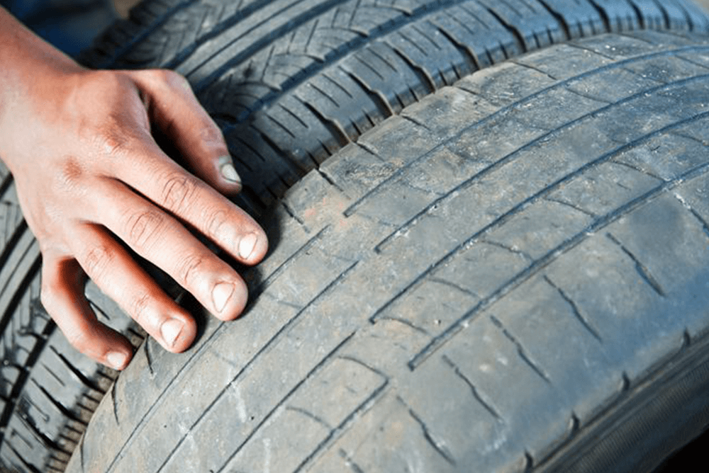 Tire Pressure Affects Tire Wear