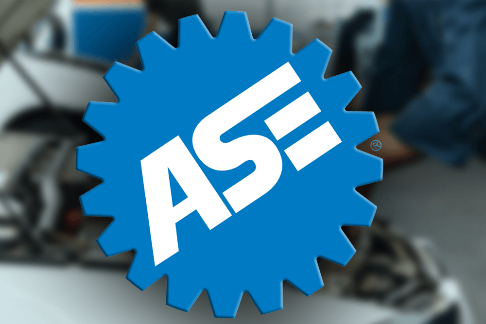 ASE Certified Mechanics in Texas