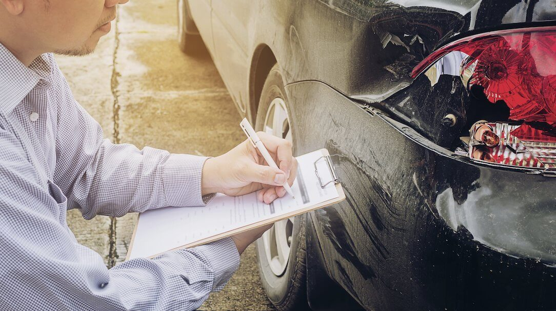 Used Car Inspection Process